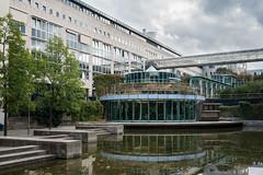 LKA Berlin (Berlin-Knipser) Tags: berlin deutschland germany sonya6300 samyang2824mm tempelhof architektur