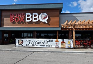 The Place to Go for Barbeque, Bourbon and Beer