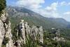 El Castell de Guadalest (Sky and Yak) Tags: guadalest castell castle spain view horizon dizzy mountain rocks alicante