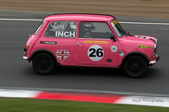 Mighty Mini - Suzy inch ({House} Photography) Tags: super mighty mini festival 2018 brands hatch uk kent fawkham race racing motorsport motor sport car automotive panning canon 70d 70200 f4 cooper housephotography timothyhouse suzy inch