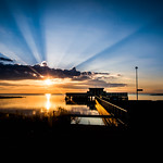 Summer sunset (explore 2018-08-26) thumbnail