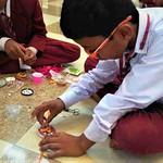 20180824 - Rakhi Making Competition (NGP) (2)