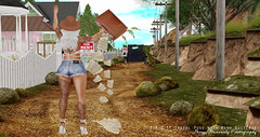"Hayyz~ ""On the Road Again"" (Hayyz Heavenly Photography) Tags: ro secondlife secondlifeblogger style secondlfe scene sharing accessories artist art awesome abstract artistic poses profile photoshop photography portrait photo posing pose travel"