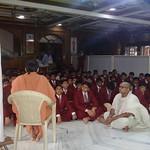 Visit to Vashi Mandir (18)