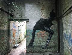 ROA_01 (gabrielgs) Tags: roa roafactory abandoned factory abandonedfactory graffiti streetartist mural wallart art abandon abondoned urbanexploring urbex urbanexploration darktourism explore exploration decay verlaten verlassen belgium belgie verlatenfabriek