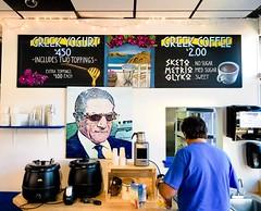 Freshkos Breakfast Board (Pixel & Smudge) Tags: chalkart chalkboard art chalk