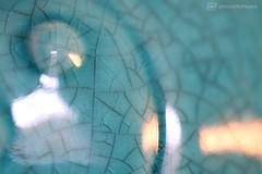 cracked skin (photos4dreams) Tags: blue sea meer color colour blau farbe photos4dreams p4d photos4dreamz