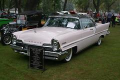 1957 Lincoln Premiere (channaher) Tags: lincoln premiere barnesvillepotatodays carlzeissplanart50mmf14zassm