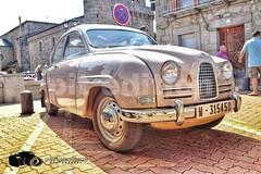 Saab 96 (pit edition) Tags: saab 96 saab96