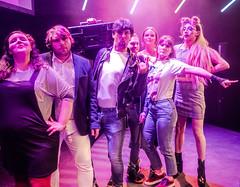 EM520351.jpg (rashbre) Tags: rehearsal newcastleupontyne rashbre newcastle mixtape live thesixtwenty theatre timehop