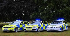 BMW 530d Evolution (S11 AUN) Tags: wiltshire wilts police bmw 530d xdrive 5series estate touring anpr traffic car rpu roads policing unit 999 emergency vehicle triforce wx67hev wx65fnv wx60msu