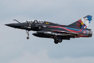 Au revoir Mirage 2000N