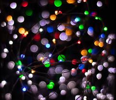 Luces de la ciudad, Santiago de Chile (Mario Rivera Cayupi) Tags: color lights luces santiagochile planart1450 zeiss 50mm canon80d