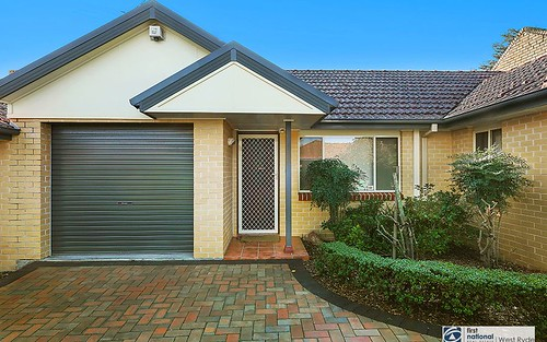 3/23 Pennant Avenue, Denistone NSW
