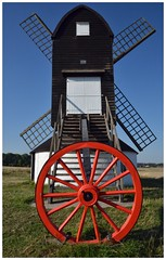 Pitstone Mill (Pauls Pixels) Tags: flickr 1000 allcontent