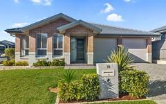 10 Hargrave Avenue, Middleton Grange NSW