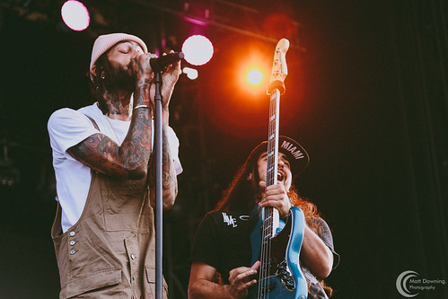 Gym Class Heroes - 09.01.18 - Hard Rock Hotel & Casino Sioux City