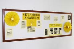 "Setembro Amarelo | Grêmio Estudantil • <a style=""font-size:0.8em;"" href=""http://www.flickr.com/photos/134435427@N04/44591285782/"" target=""_blank"">View on Flickr</a>"