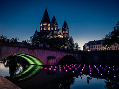 Constellations de Metz 2018 (designladen.com) Tags: europe france frankreich grandest granderégion grosregion lorraine lothringen metz moselle saarlorlux p9084720 départementmoselle fr