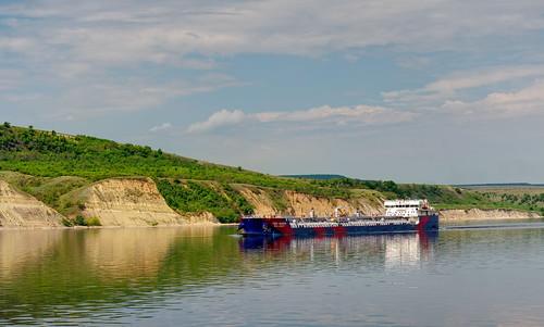 Volga River 104 ©  Alexxx Malev
