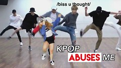 BTS IDOL DANCE COVER KPOP ABUSE ME HEYITSFEIII (heyitsfeiii) Tags: heyitsfeiii itsfeiiiday jrodtwins jrod twins vlog lol la kcon 18 drunk fei vlogs blackpink black pink olens contacts review demo try haul dark eyes brown lisa jennie jisoo rose spanish gray symphony green stressed stress 3 steps help break out skin skincare breakout acne pimples how get rid opinions jeffree star grwm chit chat permed lashes home diy lash perm do it yourself kit amazon kpop abuse me bts idol dance cover yang