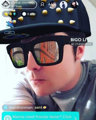 Bigo Live Live Stream image