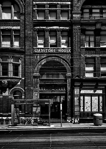 Gladstone Hotel Toronto Canada No 1
