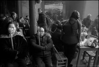 2009.12.29.[18] Zhejiang Tíng zhi Town Lunar November 14 Yongning Temple Festival 浙江 停趾镇十一月十四永宁寺大节-18