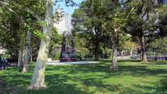 NYC Park (Caz Haggar) Tags: citypark thebigapple newyork nyc