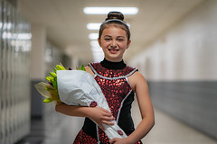 Lydia Spring Dance Recital - 2018-13 (mmulliniks) Tags: sony a73 a7iii zeiss sigma 85mm 24105mm dance recital concert portrait kids dad cute incredibles explore pov sweet love flower curtain hall depth shallow bokeh action