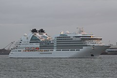 Seabourn Ovation (das boot 160) Tags: seabournovation passenger clt cruise cruiseliner cruising cruiseterminal liverpoolclt ships sea ship river rivermersey port docks docking dock boats boat mersey merseyshipping maritime