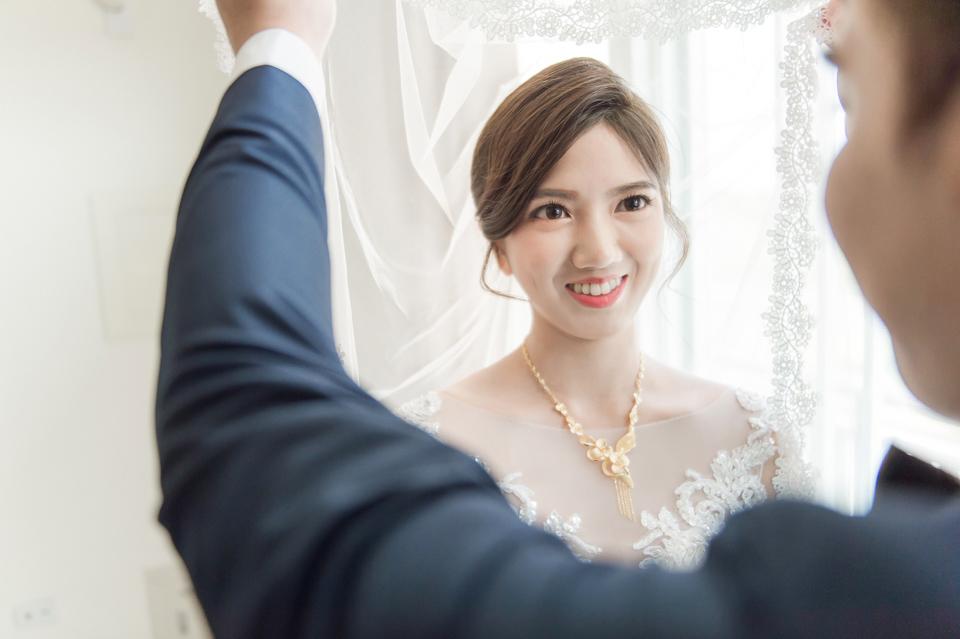 高雄婚攝 海中鮮婚宴會館 有正妹新娘快來看呦 C & S 081
