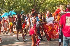 1364_0667FL (davidben33) Tags: brooklyn new york labor day caribbean parade festival music dance joy costume maskara people women men boy girls street photos nikon nikkor portrait