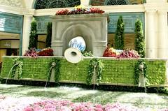 Las Vegas: June 2018 (Gabrielle Kesecker) Tags: lasvegas las vegas mgm grand signature paris bellagio wynn mirage neon museum venetian mt charleston nevada florals