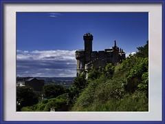 scarborough skyline (Mallybee) Tags: landscape scarborough f28 1235mm dcg9 g9 lumix panasonic skyline castle m43 mirrorless