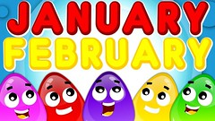 Months Of The Year Song   Baby Songs For Children   Nursery Rhymes By Crazy Eggs (Hoàng Đồng) Tags: 12monthsoftheyear babysongs crazyeggs egg eggs forchildren kidstv learn learning monthsoftheyear monthsoftheyearsong nurseryrhymes