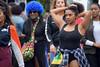 DSC_8119 Notting Hill Caribbean Carnival London Black Gymnastic Leotard Armpit Girl Jamaican Flag Aug 27 2018 Stunning Ladies (photographer695) Tags: notting hill caribbean carnival london exotic colourful costume girls aug 27 2018 stunning ladies black gymnastic leotard armpit girl jamaican flag braless