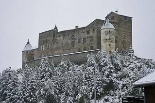 Schloss Naudersberg, Nauders, Tirol - Austria (1110349)