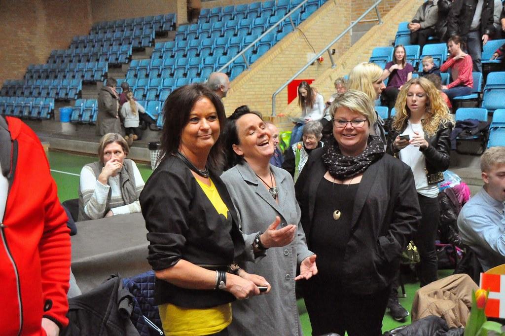 Afdansningsbal 2013 - sønderborg og Kruså