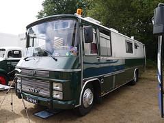 DAF B1600 Van Hool 1971 (929V6) Tags: bj6384 sidecode1 onk