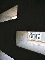 2018-08-FL-195738 (acme london) Tags: aldi brickslips carpark concretefacade mscp parking precastconcrete steelstructure wiesbaden
