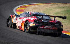 Team Garage59 Mclaren 650S GT3 - 24h Spa 2018 (°TKPhotography°) Tags: mclaren 650s sportscar racing racecar motorsport spa blancpain canon eos 7dmk2 gt3