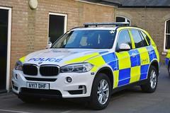 AY17 DHF (S11 AUN) Tags: suffolk police bmw x5 armed response vehicle anpr arv roads policing unit rpu traffic car 999 emergency ay17dhf