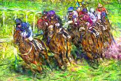 hipodromo de lasarte - donostia (Antonio-González) Tags: hipodromo lasarte donostia caballos carreras horse races horseraces racecourse