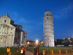 比薩斜塔 Torre di Pisa | Pisa, Italy (sonic010739) Tags: olympus omd em5markii olympusmzdigital1240mm pisa italy