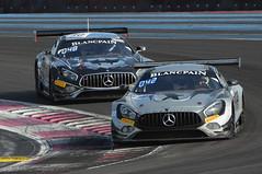 Mercedes-Benz AMG GT3 (jfhweb) Tags: jeffweb sportauto sportcar racecar voituregrandtourisme voituredesport gt supercar voituredecourse courseautomobile circuitpaulricard circuitducastellet lecastellet httt blancpainenduranceseries blancpaingtseries2018 blancpaingtseriesendurancecup mercedes mercedesbenz amggt amggt3