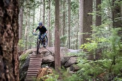 """2018 Fromme Fondo 33 (Jeremy J Saunders) Tags: fromme mountain bike fondo 2018 nikon """"jeremy j saunders"""" jjs north shore vancouver bc british columbia sport forest nsmba"""