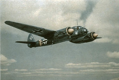 Ju 88 JEC 09749 (ww2color.com) Tags: junkers ju88 zerstörer luftwaffe