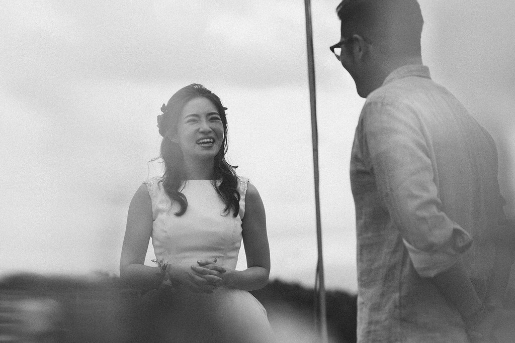 [婚攝] Tony & Amigo 海境婚禮