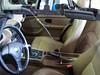 BMW Z3 Motnage Dachrahmen